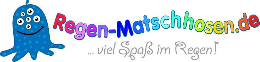 Regen-Matschhosen.de-Logo