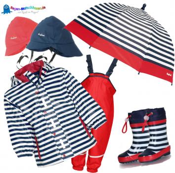 8f465945bed900 Komplette Regenoutfits für Kinder ♥ Baby