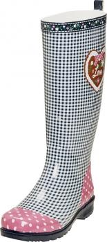 buy online b12c4 a1be7 Damen Gummistiefel in stylischen Farben & Designs ...