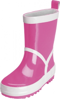 "Kinder Gummistiefel ""Colour"" in Pink"